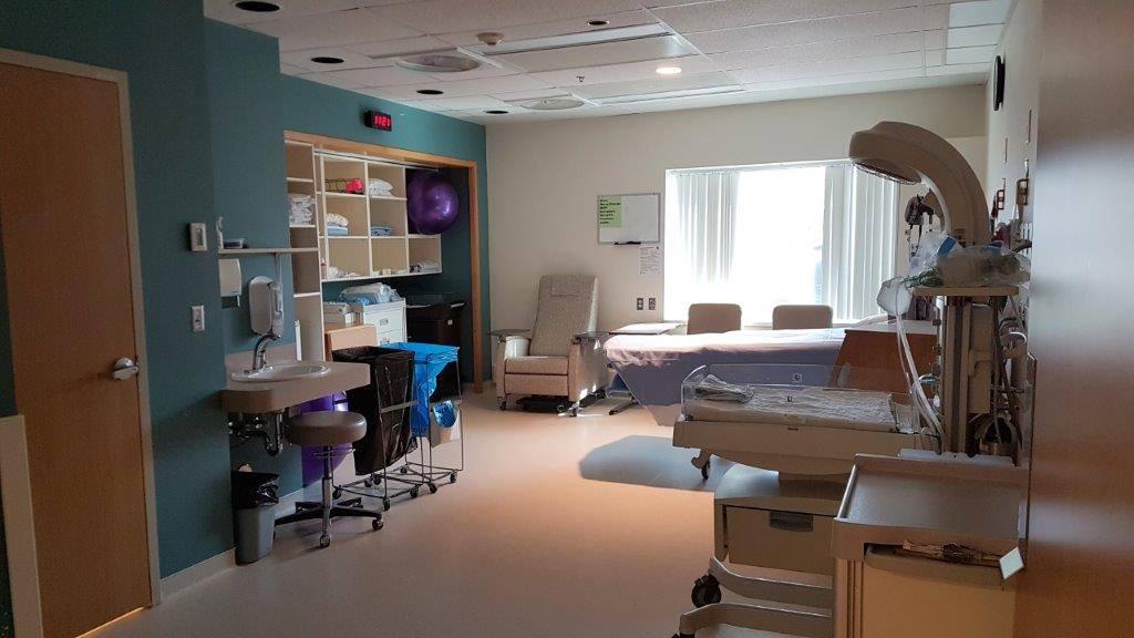 Regina Hospital Tours for Birth Prep – Live but Online